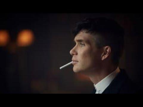 بيكي بلايندز الوجه الثاني لعصابات المافيا  (Amorf - Dido (Remix