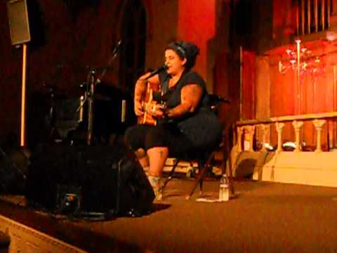 Kimya Dawson Live @ The Old Church 2015