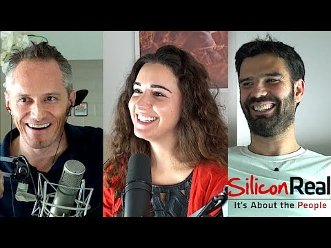Roxanne Varza - Entrepreneurs & Startups in France | Silicon Real