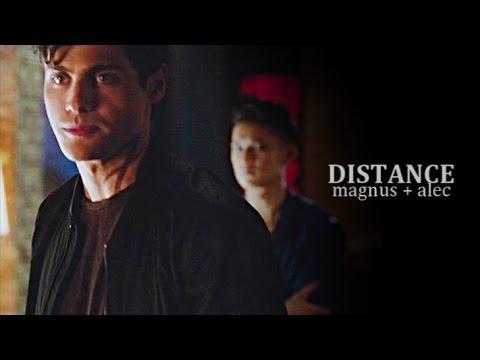 Magnus & Alec | Distance