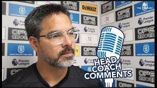 🧢HEAD COACH COMMENTS | David Wagner reflects on the defeat to Chelsea.