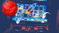 Spaceman 2€ FREISPIELE LIVE 💷💷💶💶 🤫  Merkur Magie 2019 Spielo Casino Freispiele ON MASS 💶💶 🔝