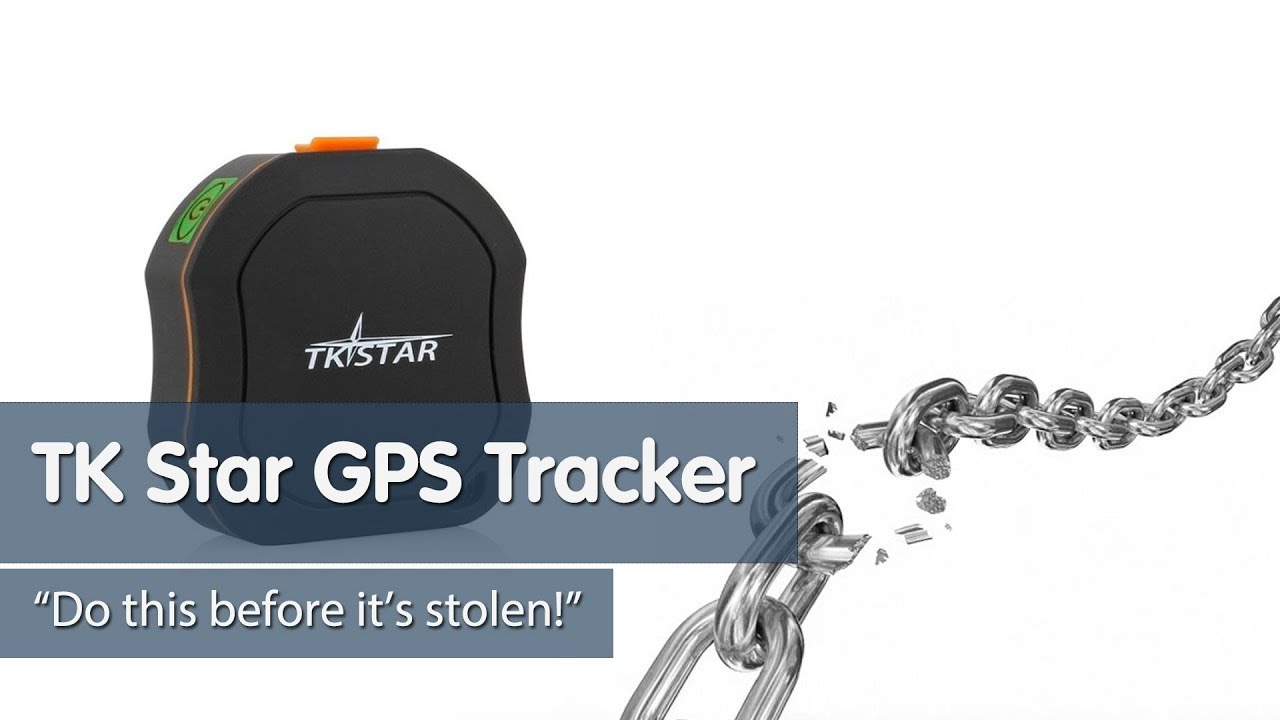 Is Your TK-Star GPS Tracker Not Working?