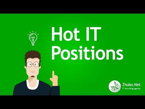 Frontend Developer/Architect - Best Jobs for IT Developers!