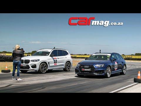 drag-race!-audi-rs4-avant-quattro-vs.-bmw-x3-m-competition-xdrive