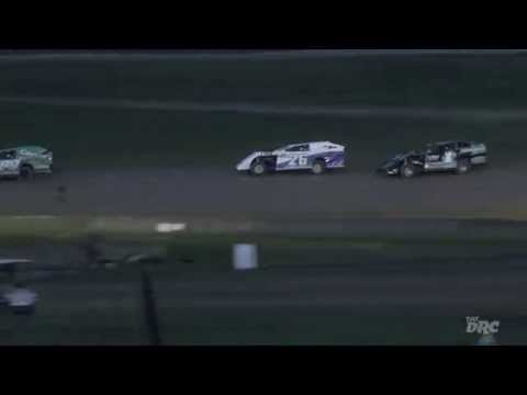 Brushcreek Motorsports Complex | 7.11.15 | Modifieds | Heat 1