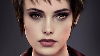 How The Cast Of Twilight Should Really Look - Like