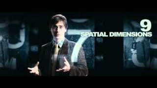Господин Никто Mr  Nobody 2009 DVDRip avi chunk 1