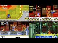 Evolution of Chemical Plant Zone from Sonic the Hedgehog 2 1992-2021