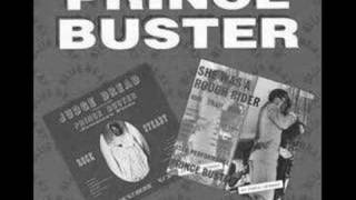 Prince Buster - Nothing takes the place of you