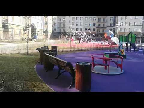 Квартира-студия на бульваре А. Тарковского ЖК Рассказово