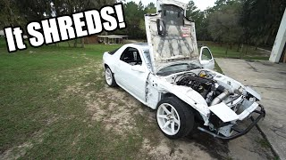 first-rips-in-the-abandoned-ls-rx7-so-sketchy-but-sooo-good