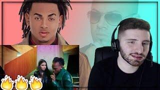 "AMERICANO REACCIONA A ""Wisin Escápate Conmigo (Official Video) ft. Ozuna"""
