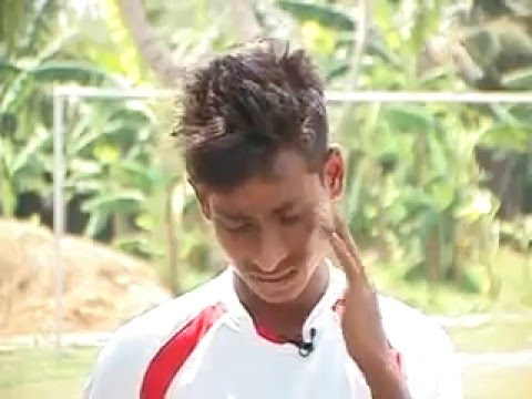 From Sonagachi to Manchester United, A Dream Journey of A Bright Footballer