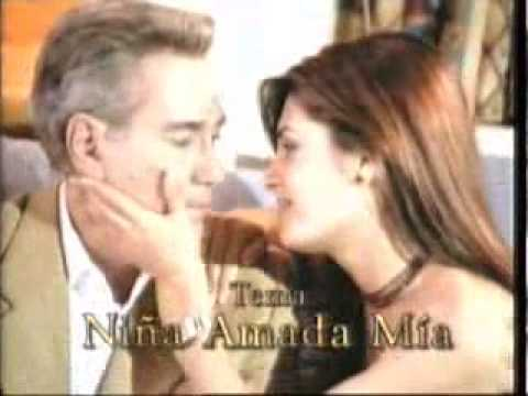 Alejandro Fernández -  Niña Amada Mia 2003