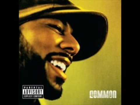 CommonThe Corner  Ft The Last Poets & Kanye West