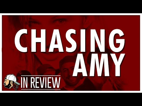 Chasing Amy - Every Kevin Smith View Askewniverse Movie Reviewed & Ranked