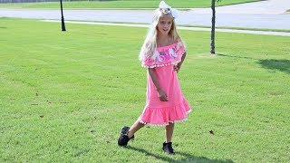 FabKids Review | My Favorite Place to Buy Girls Clothing & Shoes Online!