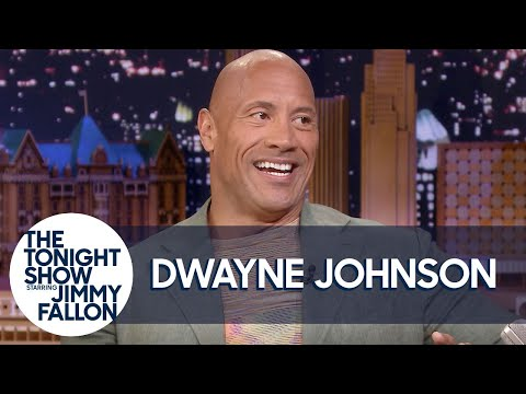 Taylor J - The Rock Tops Richest Actors List