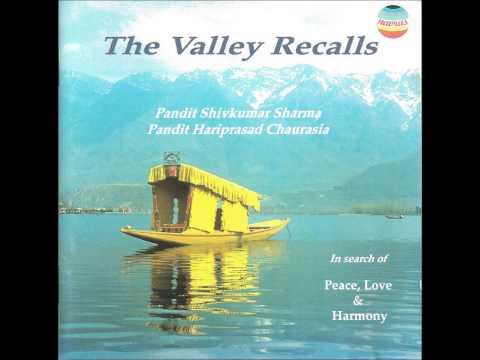 The Valley Recalls (Vol. 1) - Love (An Excerpt)