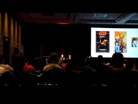 Celebration VI: Timothy Zahn Retrospective (1 of 3)