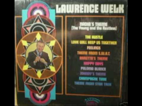 "LAWRENCE WELK - ""Calcutta"" (1960)"