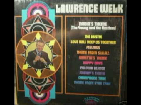 """The Number Ones: Lawrence Welk's """"Calcutta"""" - Stereogum"""