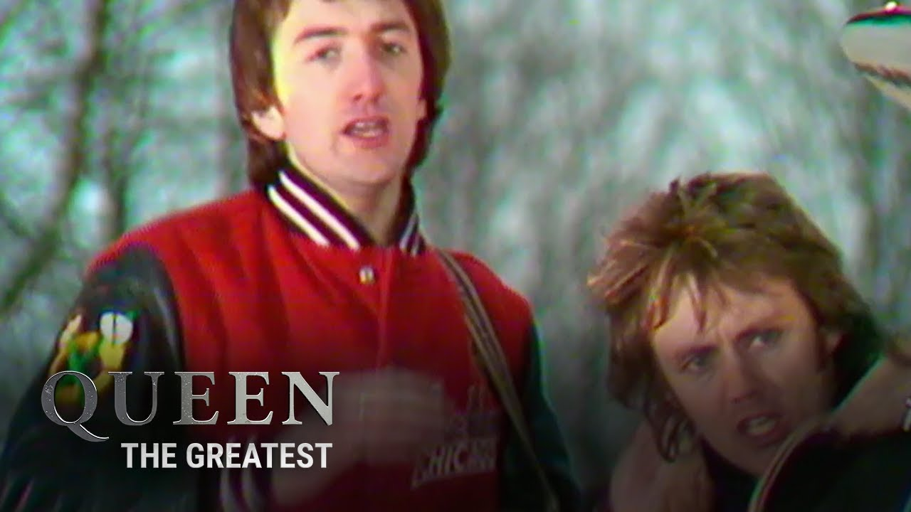 Queen: 1977 We Will Rock You - Part 1: Rocking the World (Episode 11)