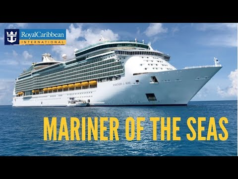 Royal Caribbean Mariner of the Seas   New and Improved   Recently Refurbished