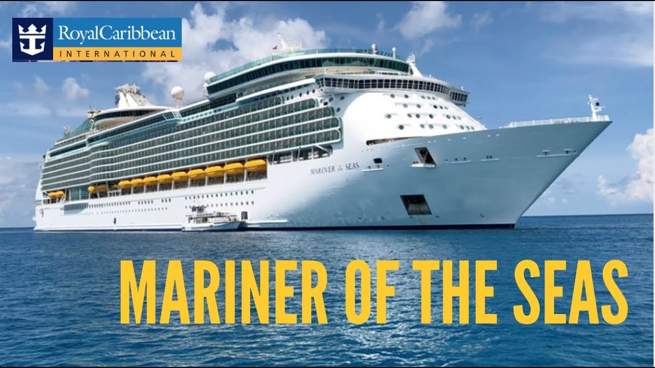 Mariner Of The Seas >> Royal Caribbean Mariner Of The Seas New And Improved Recently
