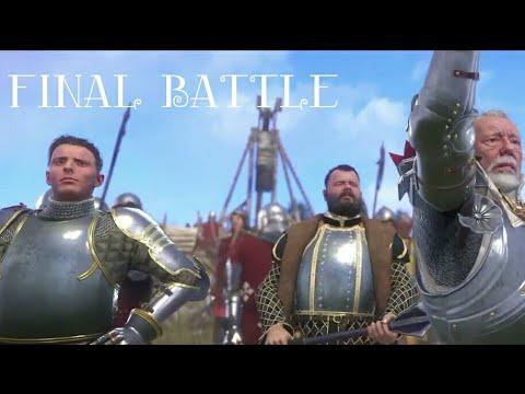 The Siege Of Talmberg (Kingdom Come Deliverance) (FINAL BATTLE)