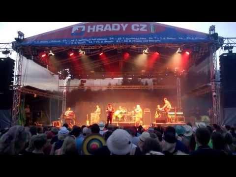 HRADY CZ Rožmberk - Monkey Business (Ruppert hlásí)