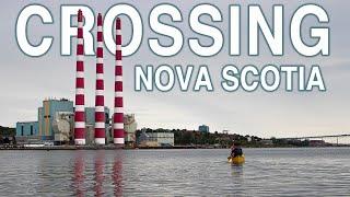 Crossing Nova Scotia by Canoe | Full Documentary