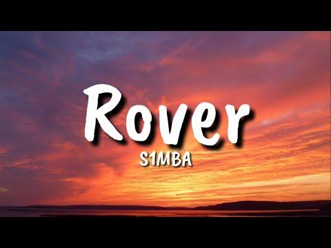 Rover - S1MBA Ft. DTG (Lyrics)
