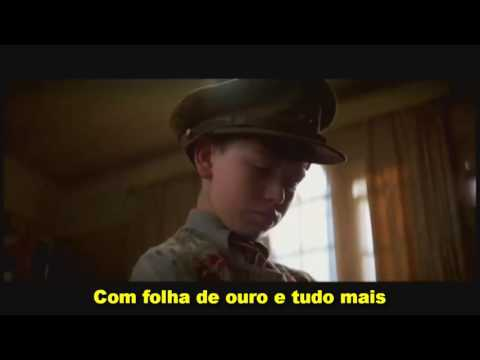 Pink Floyd When the tigers broke free legendado Pt Br