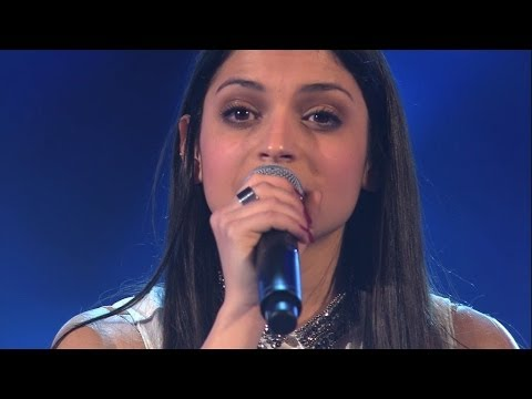 The Voice IT | Serie 2 | Blind 1 | Federica Buda - #TEAMCARRÀ