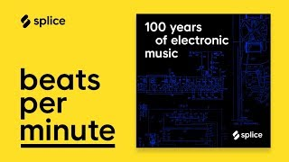 100 Years of Electronic Music contest: win a trip to ADE