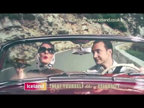 Iceland - I'm A Celebrity Get Me Out Of Here Idents