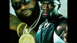 50 Cent - Officer Ricky Go Ahead Try Me (RICK ROSS DISS)