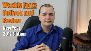 Weekly Forex Review - 9th to the 13th of January