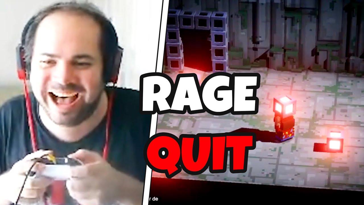 6 Ay Ara Sonra Oyun Yayını😱 Rage Quit (The Touryst)😡 Oğuz Sasi