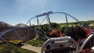 Europa Park 2015 Day 2