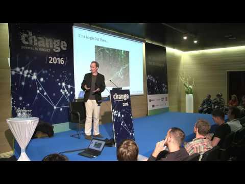 Change 2016: Oracle JET: Free & Open Source Enterprise JavaScript Platform