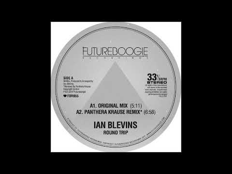 Ian Blevins - Can You Count My Dream