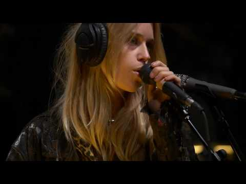 The Big Pink - Full Performance (Live on KEXP)