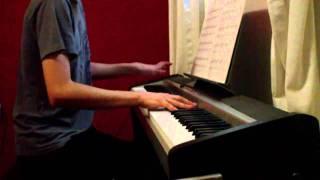 Johannes Brahms-Waltz in A-Flat Op.39 No.15