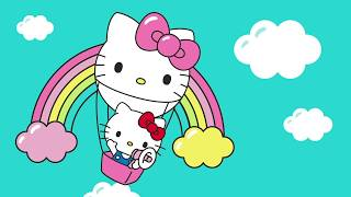 Welcome to The Hello Kitty and Friends Channel (Trailer) | Hello Kitty and Friends