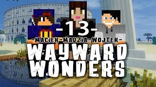 Wayward Wonders #13 - Chichen Itza /w Gamerspace, Undecided