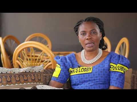 Mothering Zambia documentary