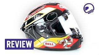 Bell Star motorhelm review - MotorKledingCenter
